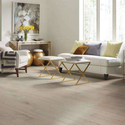 Opulent Sand 3/8 in. T x 5 in. W x Varying Length Engineered Hardwood Flooring (23.66 sq. ft. /case)