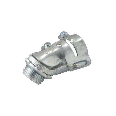Flex 1/2 in. Squeeze Connector (25-Pack)
