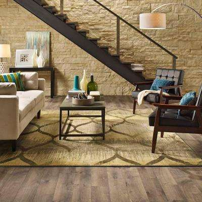 XP Southern Grey Oak 10 mm Thick x 6-1/8 in. Wide x 47-1/4 in. Length Laminate Flooring (451.36 sq. ft. / pallet)