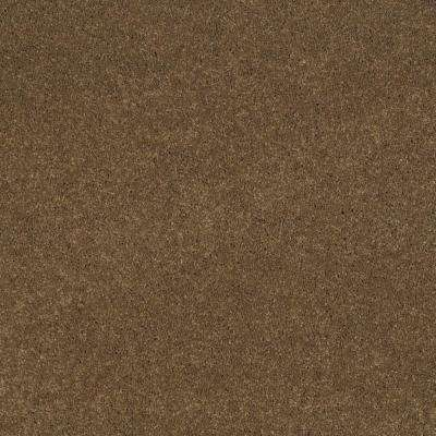 Carpet Sample - Miraculous I - Color Calcutta Texture 8 in. x 8 in.