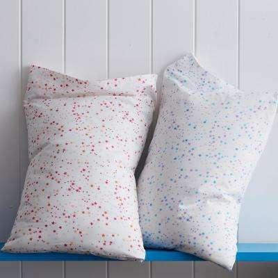 Starlight 200-Thread Count Cotton Percale Pillowcase (Set of 2)