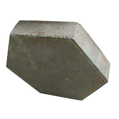 10.25 in. x 10.25 in. Ranch San Juan Concrete Paver (Pallet of 126)