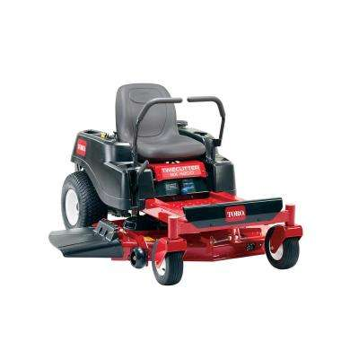 TimeCutter MX4200 42 in. Fab 22.5 HP V-Twin Gas Zero-Turn Riding Mower with Smart Speed