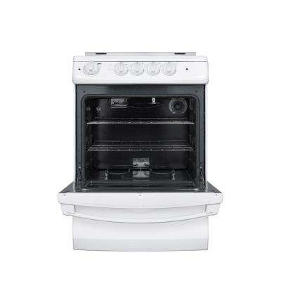24 in. - Electric Ranges - Ranges - The Home Depot