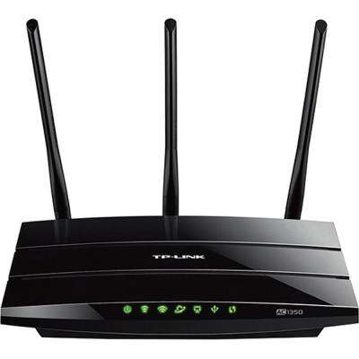 AC1350 Wireless Dual Band Router