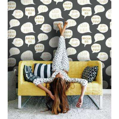56 sq. ft. Stand Out Wallpaper