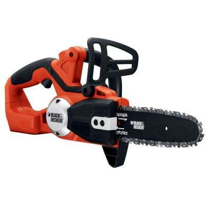 8 in. 20-Volt Max Lithium-ion Cordless Chainsaw