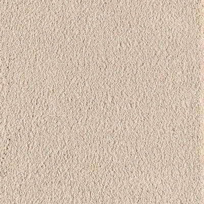 Grandstand I - Color Paraffin Texture 12 ft. Carpet
