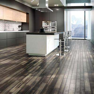 Japanese Charred Iron Copper 5/8 in. T x Multi-Width x 48 in. L Solid Hardwood Flooring (18.33 sq. ft. / case)