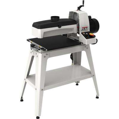 1836 Drum Sander with Stand