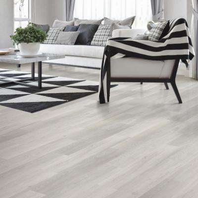 Sandpiper Oak 6 in. x 36 in. Luxury Vinyl Plank Flooring (24 sq. ft. / case)