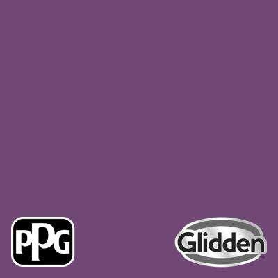 Purple Paint Colors >> Glidden Premium Interior Paint Purple Lavender Paint Colors