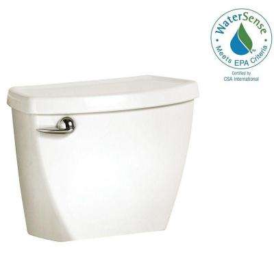 Cadet 3 1.6 GPF Single Flush Toilet Tank Only in White