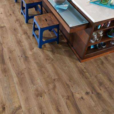 XP Riverbend Oak 10 mm Thick x 7-1/2 in. Wide x 47-1/4 in. Length Laminate Flooring (471.12 sq. ft. / pallet)