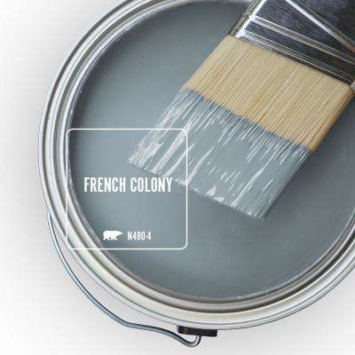 N480-4 French Colony Paint