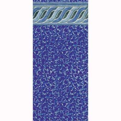 Emerald Tile Uni-Bead Above Ground Pool Liner