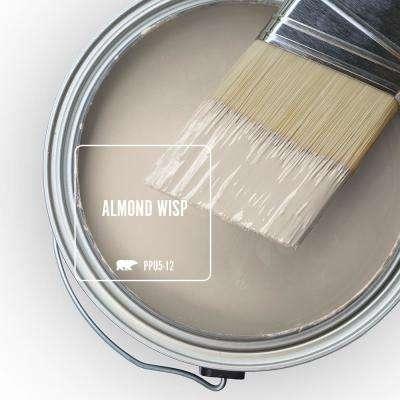 PPU5-12 Almond Wisp Paint