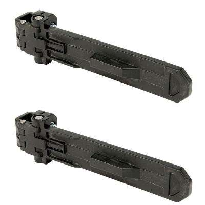 Tough System Brackets for DS Carrier-Pair