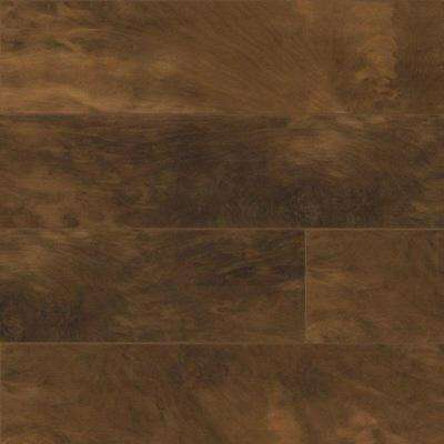 Take Home Sample - Mullen Home Aged Cedar Laminate Flooring - 6-1/6 in. x 10 in.
