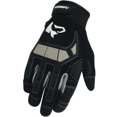 Large New Heavy Duty Glove (3 per Pack)