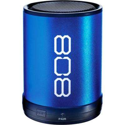 CANZ Wireless Bluetooth Speaker - Blue