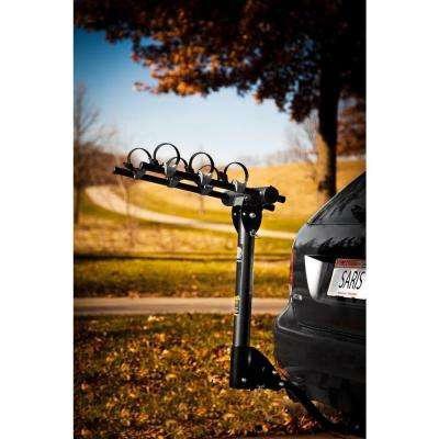 3-Bicycle Hitch Rack