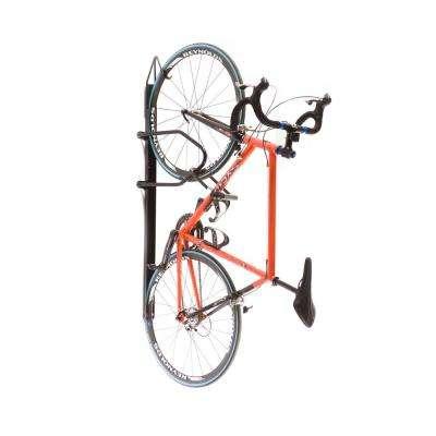 1-Bike Trac-Locking Bike Rack