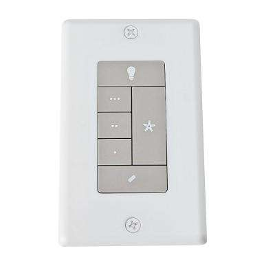 Universal Wall Mount Ceiling Fan Control