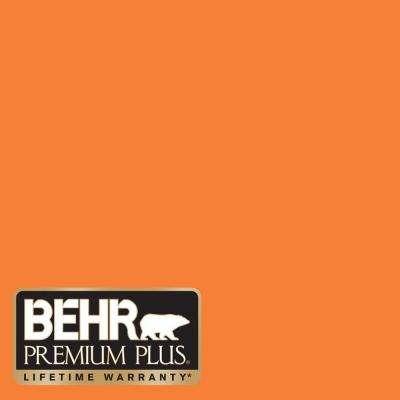 #230B-6 Orange Burst Paint