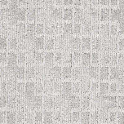 Carpet Sample - Quilted Dreams- In Color Magic Hour 8 in. x 8 in.