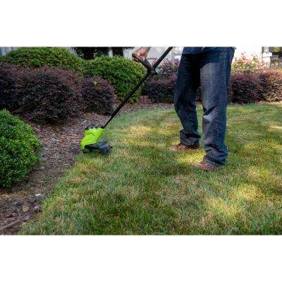 24-Volt 10 in. TORQDRIVE String Trimmer, Battery Not Included ST24B03