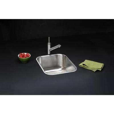 Single Bowl 20 25 Drop In Kitchen Sinks Kitchen