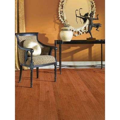 Scraped Vintage Maple Velvet 1/2 in. Thick x 5 in. Wide x Random Length Engineered Hardwood Flooring (31 sq. ft. / case)