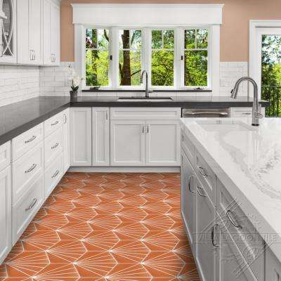 Cement Tile The Home Depot