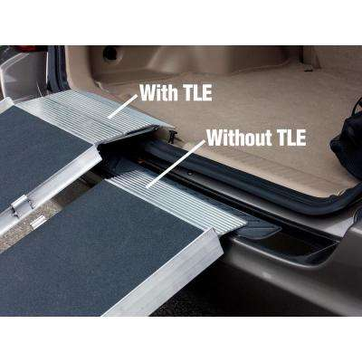 Top Lip Extension for SUITCASE Ramps (1-Pair)
