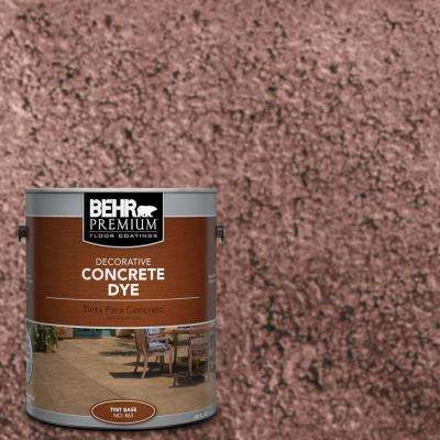 #CD-805 Grape Royale Concrete Dye