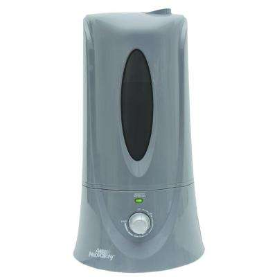1.1 Gal. Cool Mist Humidifier for Medium Rooms up to 400 sq. ft.