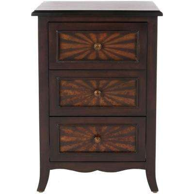 Conrad Side Table
