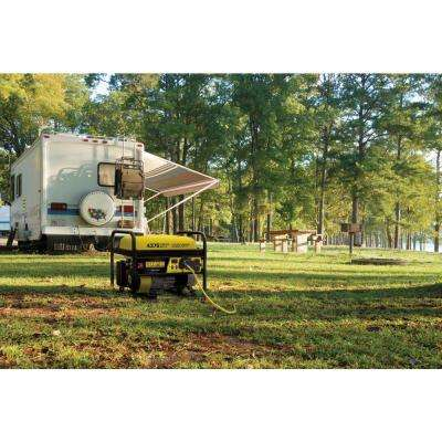 Champion 3500-watt Gasoline Powered RV Ready Portable Generator (EPA)