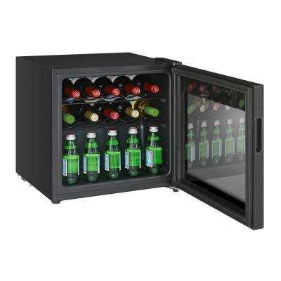 16-Bottle Single Zone Compressor Wine Cooler
