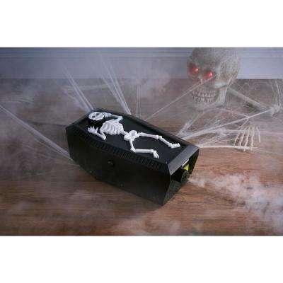 10 in. 1000-Watt Coffin Selection Fog Machine