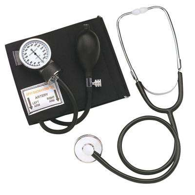 Two-Party Home Blood Pressure Kit