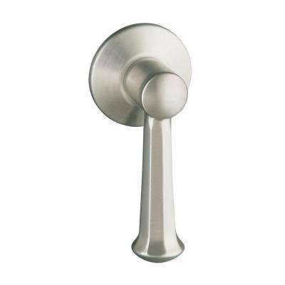 Kathryn Trip Lever in Vibrant Brushed Nickel
