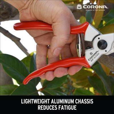 Forged Aluminum Bypass Pruner