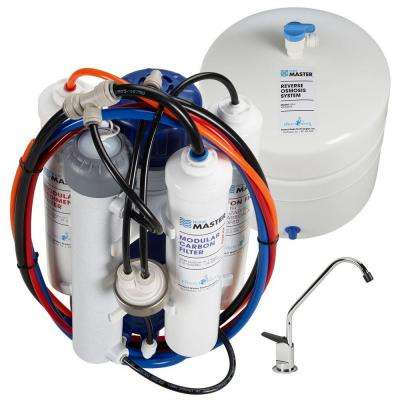 Home Master Ultra Undersink Reverse Osmosis Water Filtration System