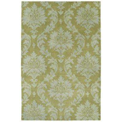 Soho Brighton Sage 5 ft. x 7 ft. 6 in. Area Rug