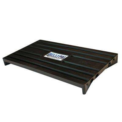 1500 lb. Capacity 18 in. W x 10 in. L Mini Pallet for Hand Trucks and Storage (14-Pack)
