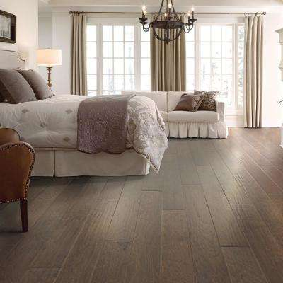 Olympia Fairview 3/8 in. T x 6-3/8 in. W x Varying Length Engineered Hardwood Flooring (30.48 sq. ft. /case)