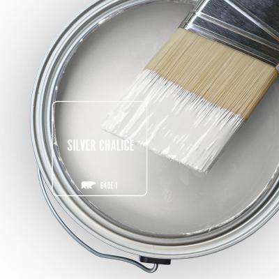 640E-1 Silver Chalice Paint