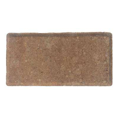 8 in. x 4 in. x 1.25 in. Sandhill Tan Concrete Holland Overlay Paver (672 Pieces / 149 sq. ft. / Pallet)